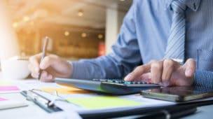 calcular lucro presumido