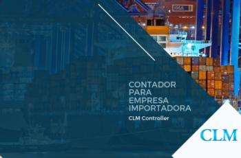 Contador para empresa importadora: entenda a importância de ser assessorado por esse profissional.
